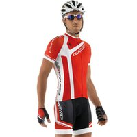 bicycle clothes - cycling jersey new men cycling jersey short sleeve and cycling bib short sets ropa ciclism men bicycle clothing With Full zip