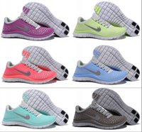 ladies shoes size - Women running shoes free run V4 women athletic sports sneakers FREE RUN ladies colors size