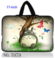bags for netbook - Totoro Many Deisgn Soft Carry Bag Sleeve Case Pouch For quot quot quot Laptop Netbook