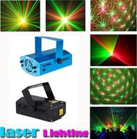 Wholesale Stage Light XL077 Laser Star Stage DJ Lighting LED Stage Light