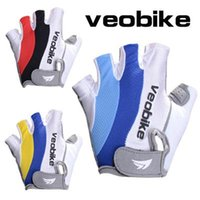 bicycles online sales - Veobike Ride Semi finger Shock Absorption Breathable Gloves Bicycle Gloves Ride Gloves online Sale Gloves