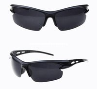 Wholesale 2014 fashion high quality sunglasses men car motorcyle windproof glasses sun glasses