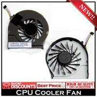 Wholesale New Original CPU Laptop Cooler Cooling Fan for HP Pavilion G4 G7 g7 G6 G6 G7 US FAR3300EPA KIPO A2