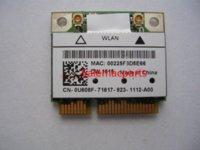 atheros wireless n - HALF MINI WIRELESS N CARD For Dell DW1515 ATHEROS AR5BHB92 AR9280 MINI CARD