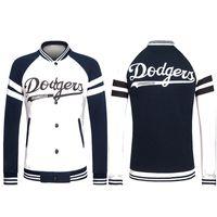 american college varsity jacket - Fall Cheap Baseball Jacket Men New Fashion American College Jacket Letterman White Blue Varsity Jackets For Men