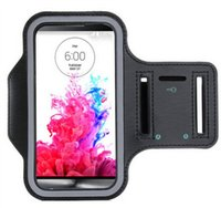 arm gym workout - WORKOUT SPORT COVER HOLDER WATERPROOF RUNNING GYM ARM BAND ARMBAND CASE FOR LG G4 G3 G2 LG SPIRIT LEON All LG phones