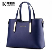 Cheap Wholesale - Fashion New Womens bags Drop Shipping Designer Handbags Hottest Totes Luxury Handbag Genuine PU Leather Handbag Women Totes