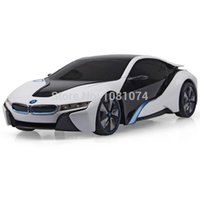 mini electric car toy - RC Mini Cars Electric Remote Control Toys Radio Control Classic Electronic Toys For Boys Kids Christmas Gifts I8 Concept