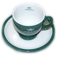 ahmad tea - Ahmad tea cup amann cup group cup plate tea set