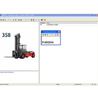 benz truck parts - Linde Lindos Parts Catalog EPC for Linde ForkLift Trucks