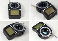 Wholesale New CC309 Anti hidden GPS GSM WIFI G3 G4 SMS RF Spy Bug Detector Laser Camera Lens Finder for