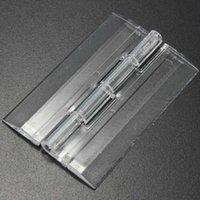 acrylic hinge box - Clear Transparent Acrylic Plastic Hinge Box Plexiglass hinge order lt no track