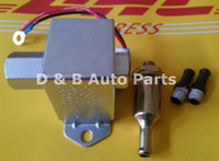 Wholesale 1pc Brand New Facet Red Top Electric Fuel Pumps For Sale