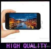 Android zoophone - Aluminum Alloy inch I6 Plus Zoophone G WCDMA Quad Core MTK6582 GB IPS Capacitive Screen GHz FM Dual Camera Unlock