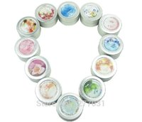 Wholesale Authentic YORROM Magic Solid Perfume Fresh And Elegant Felling Exquisite Easy To Carry Flavor Long Lasting Cosmetics Sexy Tools A3A5