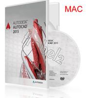 autodesk free software - 2015 full version Autodesk AutoCAD English language version Plastic box AutoCAD software for mac