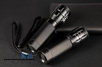 Wholesale 5pcs Mini LED Flashlight Waterproof protable Modes Zoomable PortableTorch penlight