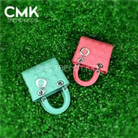 Girl girls handbags - CMK KB061 High Quality Elegant Colors Handbag Children Bags Kid Handbags x15x10cm Mini Bag for Kids Bags for Princess