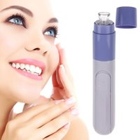 Wholesale Portable Facial Nose Pore Cleaner Face Blackhead Zit Acne Remover Skin Clean Massage Tool east
