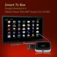 tv box - Q7 CS918 TV Quad Core android tv box Android2GB GB RK3188T CortexA9 tv box Smart Media Player TVR16