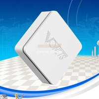 Wholesale HOT NEW Upgrade Wireless N Wifi Repeater N G B Network Router Range Expander Signal Booster Mbps