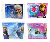 Wholesale 2015 new style Snow princess photo frame Snow and ice colors elsa anna photo frame Size
