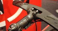 Wholesale new mould UD cerve s5 carbon bicycle bike parts carbon handlebar cm width glossy matte finishing