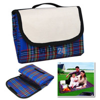 Wholesale Extra Large Waterproof Picnic Blanket Rug Travel Pet Dog Caravan Camping Fleece New and Hot Selling
