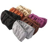 Wholesale High quality Car Steering Wheel Covers Mesh Material Breathability Skidproof Cover Steering Wheel Car Interior Accessories