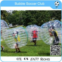 Cheap Free Shipping TPU Bubble Soccer,Zorb ball,Bubble Football, inflatable Loopyball Suit,Human Hamster Ball,Bumperz