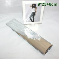 bellow seals - cm Top Open Silver Aluminum Foil Bag Heat Seal Vacuum Food Coffee Storage Packing Gusset Bag Bellows Pocket Pouch