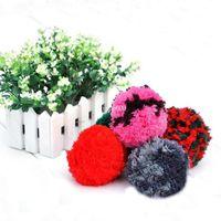 Wholesale 8Pcs Sizes Essential Fluff Ball Weaver Needle Craft Knitting Tool DIY Set