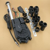 Wholesale Car Automatic Power Antenna Replacement Assembly Kit A