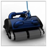 automatic pool cleaning - swimming pool cleaning robot robot piscina automatic robot swimming pool cleaner newest Automatic Pool Cleaners