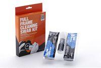 Wholesale digital camera sensor CCD CMOS cleaning swab suit for Nikon D800 D610 D3X D4 D800E all full frame dslr