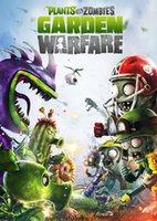 Wholesale 2015 Zombies Garden Garden Warfare War the British digital download version of certification