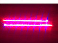 Wholesale 90CM T8 integration red and blue grow LED Tube plant lights LED Tube fueled farming LED lights Tube