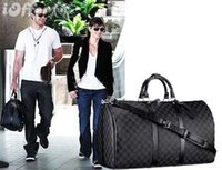 Wholesale Hot selll and retail MEN S WOMEN S TRAVEL BAG DUFFLE BAG LUGGAGE BAG