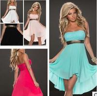 Wholesale Chiffon Dress with sequins sexy underwear Sexy lingerie S M L XL XXL Women NONE Sleeves clubwear dress club dress