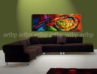acrylic paint stores - Butterfly Dreams Oil Painting On Canvas Wall Decor Stores Panel Set Acrylic Paints Large Modern Wall Art Free Shippin