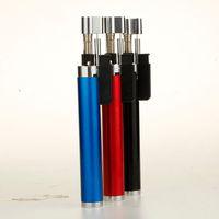 best kitchen machine - pen type cigarette butane gas lighter Pen type straight at machine useful tools for kitchen smoking pipe grinder titanium quartz nail best