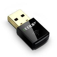 Wholesale EDUP EP N1557 n Mbps Mini USB Wireless Adapter USB Wi Fi USB Wifi Adapter Mbps USB Wireless Adapter