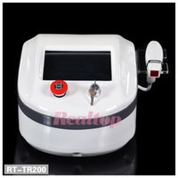 Wholesale Fractional RF Technology Wrinkle Removal Thermage Machine