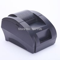 Wholesale New arrival USB interface mm pos receipt printer thermal printing with power supply built in