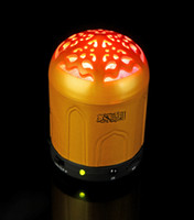 Wholesale gb Electronic Quran Book Mosque Design fast now colorful light Koran Digital speaker With Remote Controller