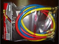 Wholesale Hongsen CT Three colors Refrigeration Charging Hose cm For R12 R22 R134A