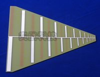 Wholesale Log Periodic LPDA Antenna spans MHz to GHz DU290 G