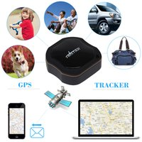 Wholesale Mini GPS Tracker Locator GSM GRRS Track with SOS Support MHz S478