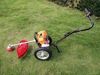 Wholesale Hot Sale Garden Tools Lawn Mower Handle Push Grass Cutter Grass Trimmer Storke Grass Cutter W Hand Push Grass Trimmer