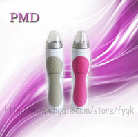 Wholesale PMD Pro Skin Care Tools apparatus diamond called skin microcrystalline grinding machine whitening and anti wrinkle pox eliminated scar